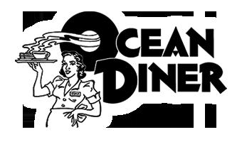 Ocean Diner Logo